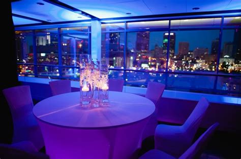 wedding anniversary packages in atlanta ga modern atlanta wedding venue ventanas has an amazing view