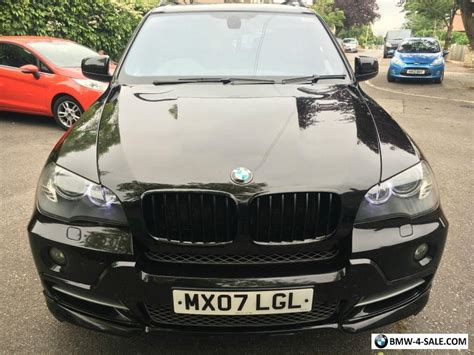 electronic stability control 2007 bmw x5 seat position control 2007 four wheel drive x5 for sale in united kingdom