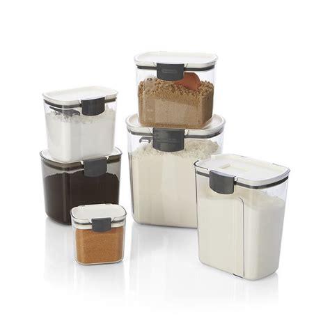 Shelf For Flour by 25 Best Ideas About Flour Storage On Flour