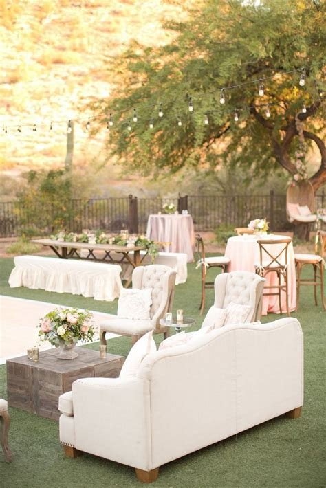 romantic backyard wedding 25 best ideas about romantic backyard on pinterest