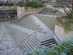 Ramp With Stairs by Ramp Stairs