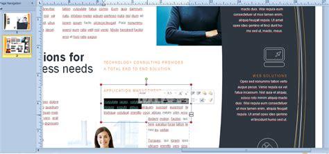 membuat brosur dengan publisher membuat brosur dengan microsoft office publisher 2010