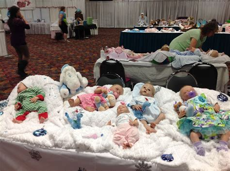 doll shows reborn doll shows baby jubilee