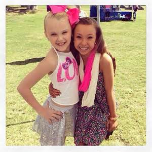Sophia and jojo dance moms pinterest