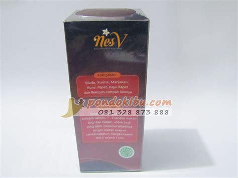 Nes V Minuman Untuk Organ Kewanitaan nes v minuman herbal untuk merapatkan miss v pondok ibu