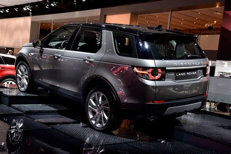 land rover discovery sport 6 automobile