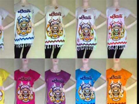 Baju Atasan V Rumbai Oleh Oleh Khas Bali baju barong rumbai baju bali barong