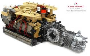 Porsche 917 Engine Porsche 917 Engine 1 6th Scale Pelican Parts Technical Bbs