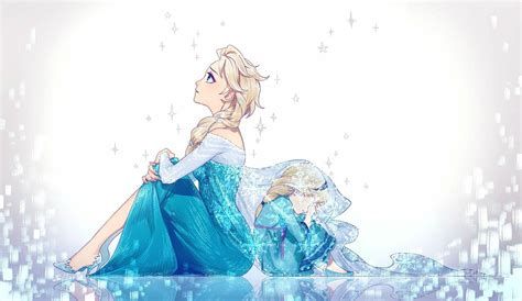 frozen wallpaper large elsa wallpaper and background 1556x900 id 514212