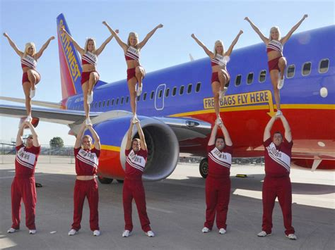 southwest airlines regulations on southwest airlines dropped business insider
