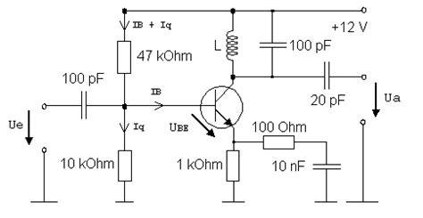 bipolar transistor grundschaltungen file selektiver verst 228 rker gif wikimedia commons