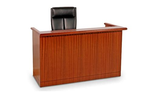 courtroom bench judges desk courtroom bench
