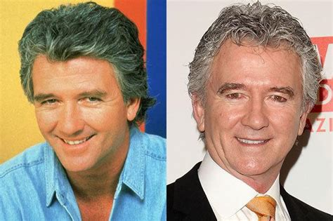 patrick duffy the fosters what the step by step cast looks like now