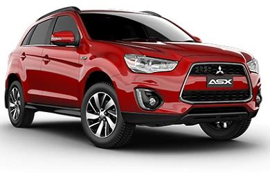 2018 mitsubishi asx: review, release date 2018 2019 new