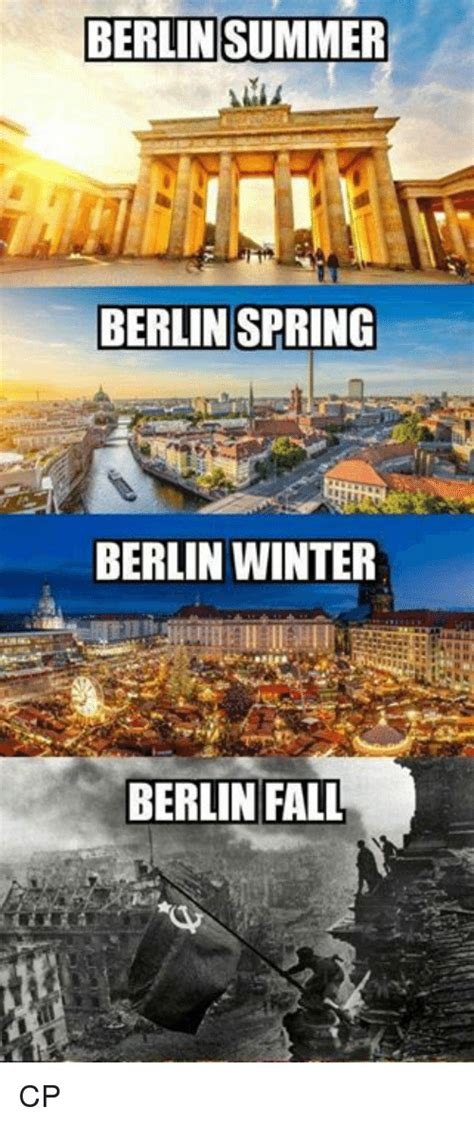 Berlin Meme - funny pictures