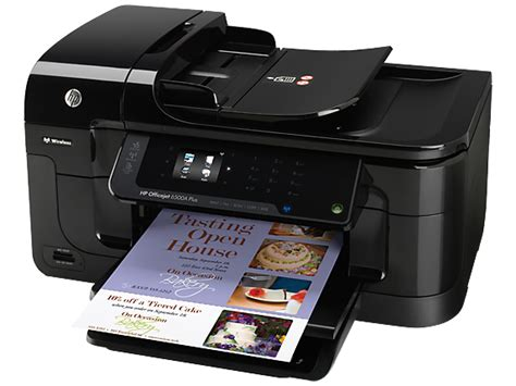 Hp One Plus hp officejet 6500a plus e all in one printer e710n cn558a hp