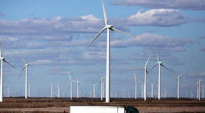 pattern energy wind projects wind energy brings comanche county texas a bit of hope