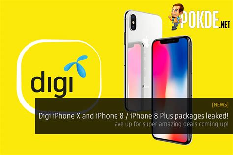 leaked digi iphone x and iphone 8 iphone 8 plus packages leaked save up for amazing