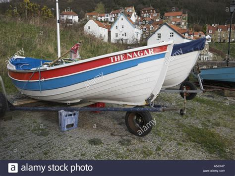 small boats for sale yorkshire traditional coble fishing boats at the small fishing