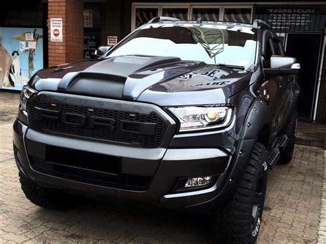 ranger     raptor version ford truckscom