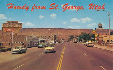 St Whitetrib 1 st george utah located on u s highway 91 in the souther flickr