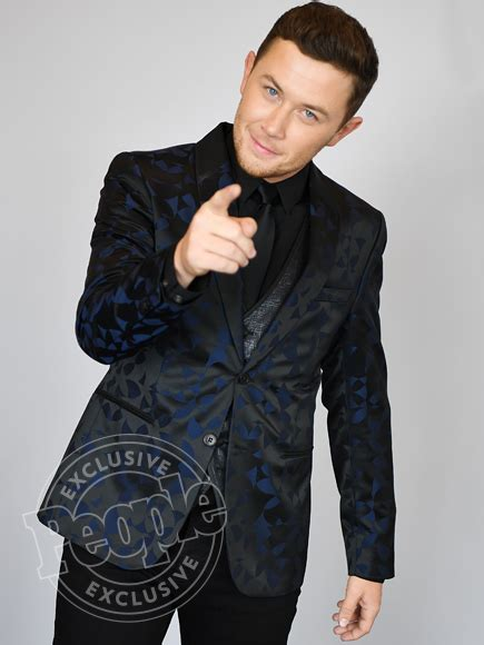 scotty mccreery official fan country countdown awards acca may 1 scotty