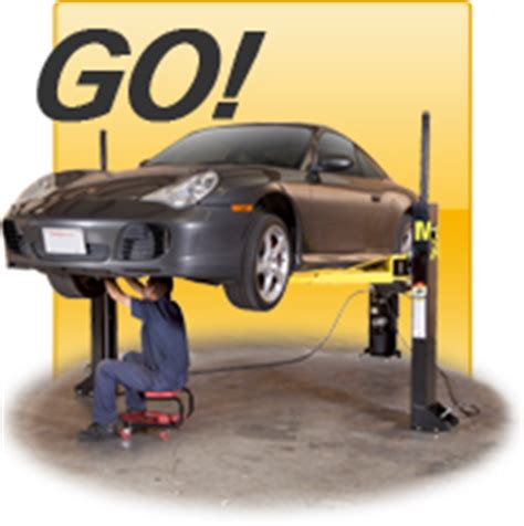 low ceiling car lifts finally a two post lift for low ceiling garages rennlist