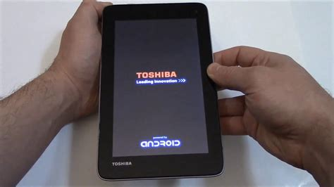 resetting nokia tablet how to hard reset a toshiba excite tablet
