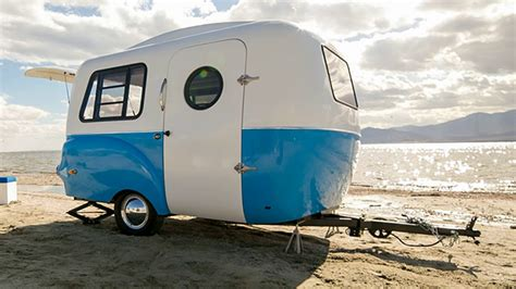 20 coolest small campers youtube