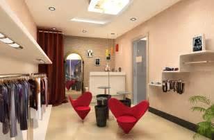 store interior design clothing store interior design ideas