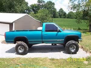 1989 chevrolet 1500 2 500 firm 100195414 custom