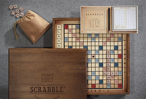 scrabble nederlands vintage edition scrabble