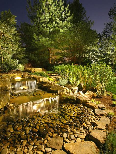 unique landscape lighting 11 stunning photos of landscape lighting pegasus