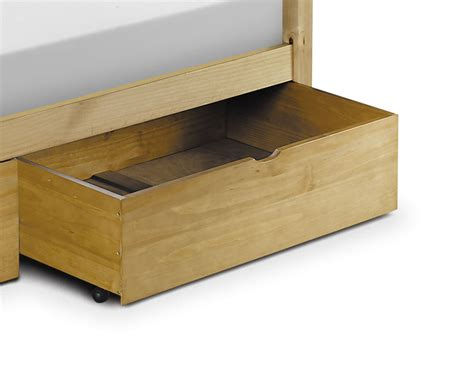 Underbed Drawers by Pickwick Wooden Underbed Drawer