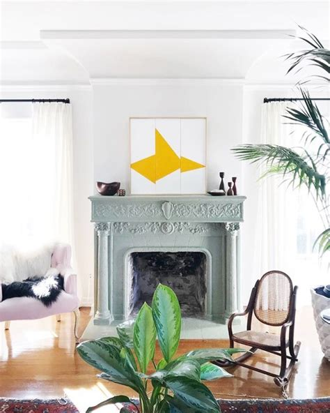home interior wall 2018 these are the home d 233 cor trends of 2018 mydomaine