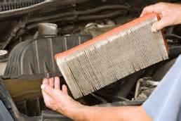 how to change your car s air filter allstate