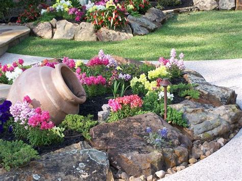 gardens with rocks 17 best images about rock garden ideas on