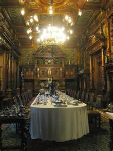Castle Howard Interior 2 Dining Room Steven Feather Flickr » Ideas Home Design