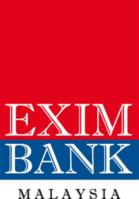Letter Of Credit Exim Bank Vectorise Logo Exim Bank