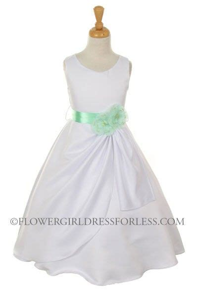 Dress Anak Salur Ribbon 17 best images about flowergirl dress on sale satin and dresses
