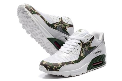 Nike Army 90 nike air max 90 army print
