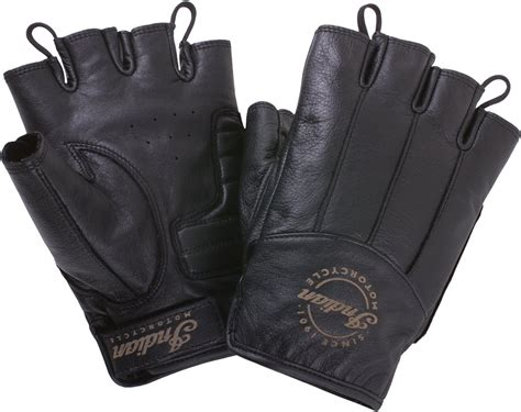 ladies motorcycle gloves women s fingerless gloves black leather indian motorcycle