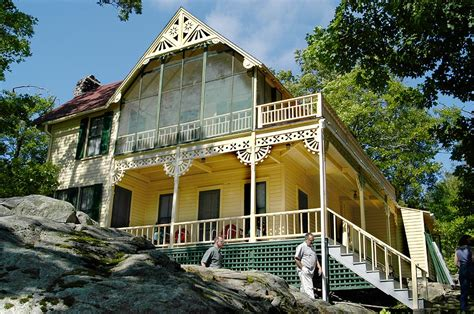 Cottage Wellesley by Vivekananda 187 Tauny Register Of Special Places
