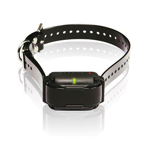 dogtra collar dogtra edge additional receiver collar black