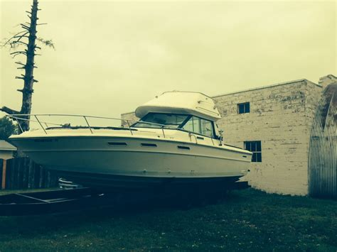 sea ray boats with flybridge sea ray 30 flybridge 1976 for sale for 6 500 boats