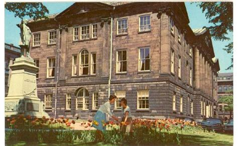 halifax house insurance contact number canada nova scotia halifax province house c1960