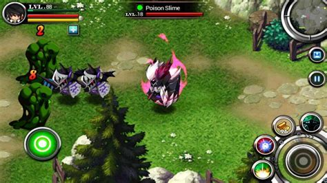 zenonia 5 apk free zenonia 5 review android entity