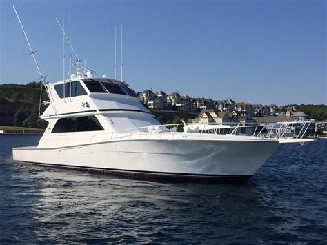 viking boats used used viking yachts for sale from 50 to 60 feet