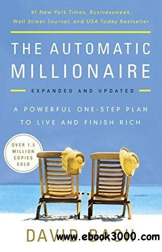 smart couples finish rich revised and updated 9 steps to creating a rich future for you and your partner books the automatic millionaire expanded and updated a