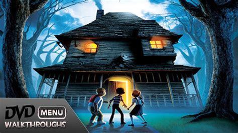 monster house rating monster house 2006 house plan 2017